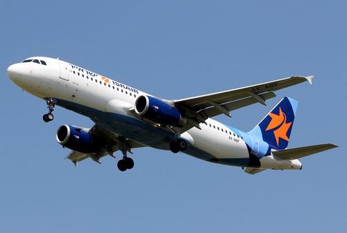 самолет Israir Airlines